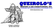 Queirolo's Heating & Air Conditioning Inc